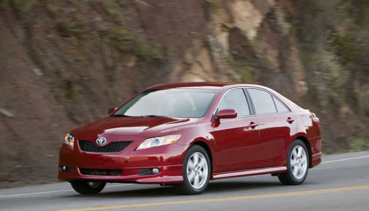 Toyota Agrees to $3 Million Settlement in Unintended Acceleration Suit