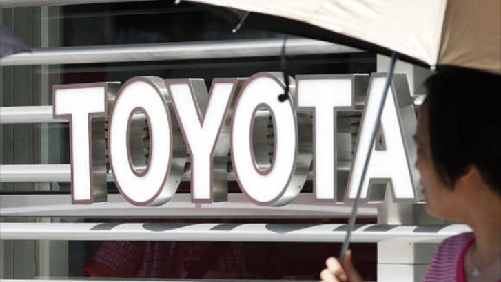 Toyota Aims at New Emerging Markets