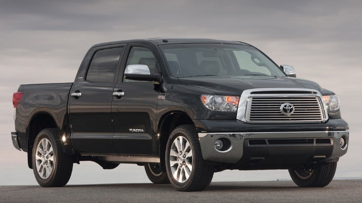 toyota and ford cancel hybrid truck joint development autoevolution. Black Bedroom Furniture Sets. Home Design Ideas
