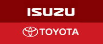 Toyota and Isuzu Bail Out on Joint Diesel Engine Project