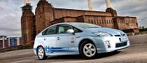 Toyota and Lexus Hybrids to Shine at EcoVelocity