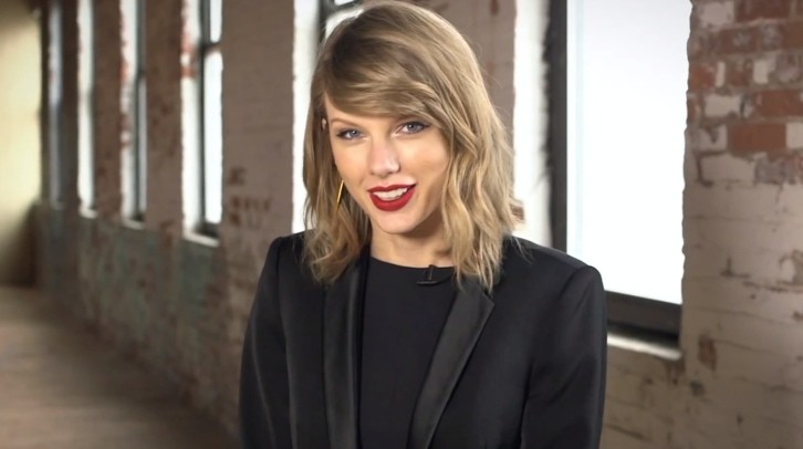 Auto Airbag Settlement >> Toyota and Taylor Swift Team Up to Promote Road Safety ...