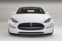 Tesla Model S will be the first car to be built at the former NUMMI plant