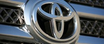 Toyota Announces Major Production Cut in February-April