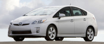 Toyota Announces One-Millionth Prius Sale in the US