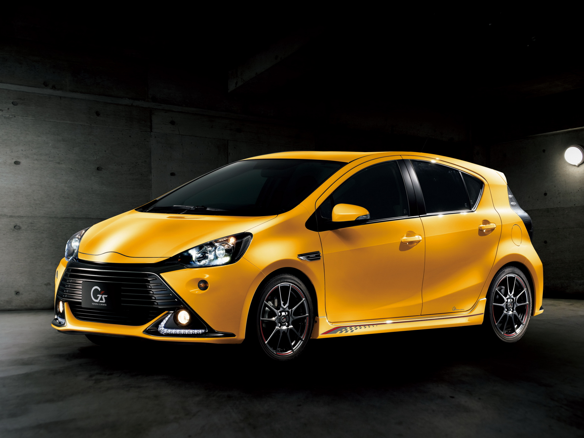 Leader Auto Sales >> Toyota Aqua and Prius Back to Being the Most Popular Cars in Japan - autoevolution