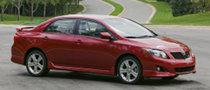 Toyota Asks to Meet US Officials Regarding Recalls