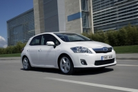 Toyota Auris Hybrid photo
