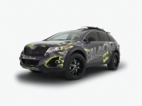 Toyota Billabong Ultimate Venza