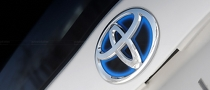 Toyota Brands Earn Eight IIHS Top Safety Picks
