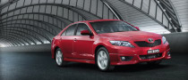 Toyota Camry: Faster and More Efficient than Yaris