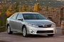 Toyota Camry Is the Best Selling Car in America