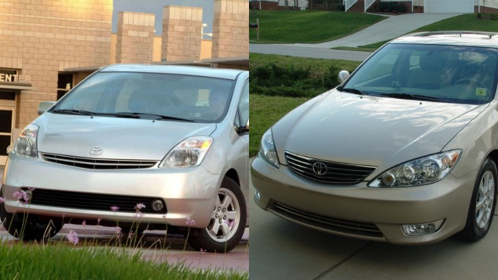 Cars Under 8000 >> Toyota Camry Prius Best Used Cars Under 8 000 Says Kbb