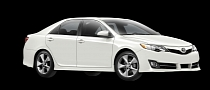 Toyota Camry SE Sport Limited Edition Here by Labour Day