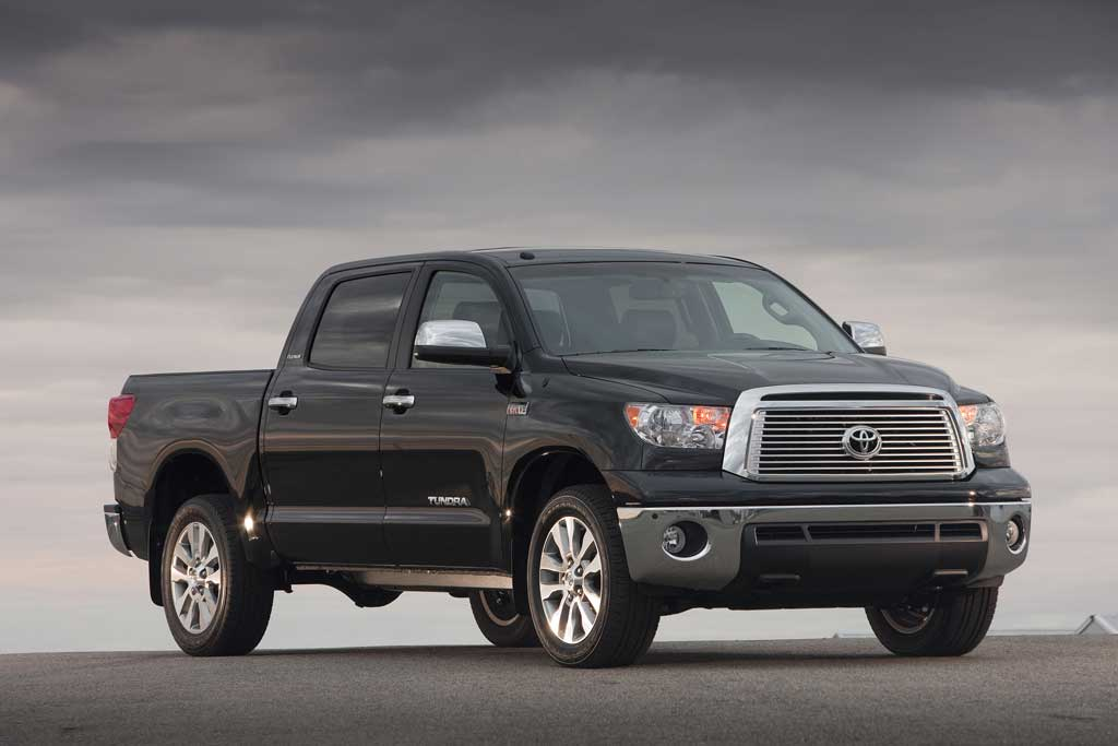 Toyota Canada Recalls Tundra And Highlander Due To Floor Mats Autoevolution