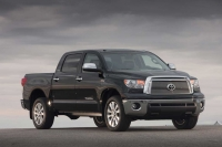 Toyota Tundra - photo