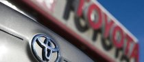 Toyota China Recalls 690,000 Vehicles
