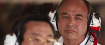 Toyota Confirm F1 Stay Despite Operating Losses