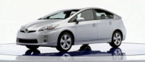 Toyota Confirms Leaked Prius Images are Real