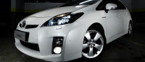 Toyota Confirms Prius Has Braking Problems