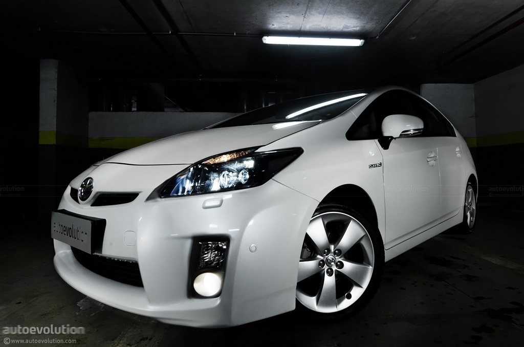 Following Yesterday S Reports That Toyota Hybrid Prius Is Experiencing Braking Issues Officials Of The Anese Held A Press Conference In An