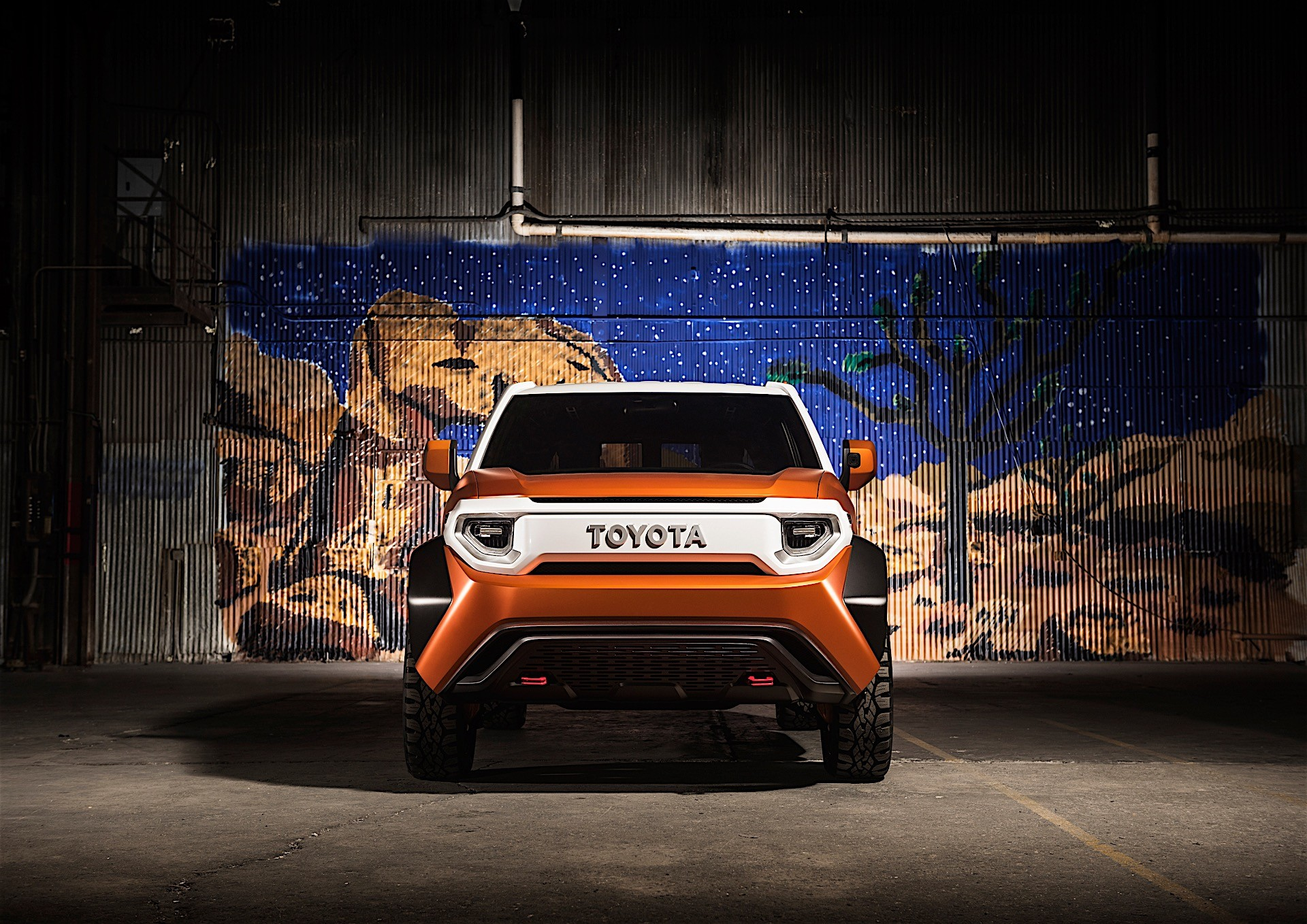 New Toyota Suv 2020 New Toyota Crossover Coming To U.S. Market, Expected To Debut In
