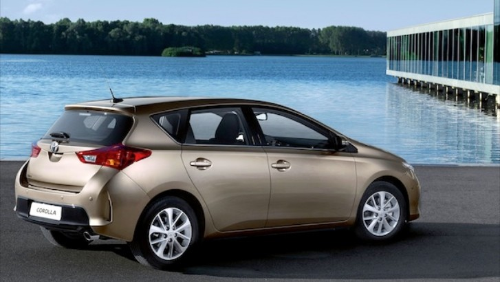 Toyota Corolla Becomes Top Selling Car in Australia