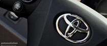 Toyota Creates New Ecological Plastic
