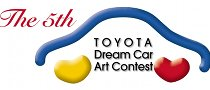Toyota Debuting 2010 Dream Art Car Contest
