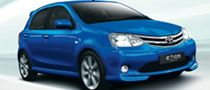 Toyota Etios Officially Launched