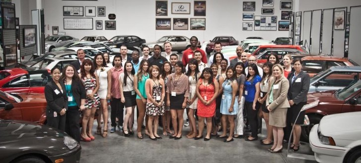 Toyota Expands Student Scholarship Program to $1 Million