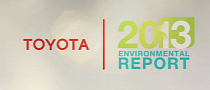 Toyota Focused on Environmental Leadership [Video]