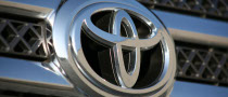 Toyota Goes Down in Europe