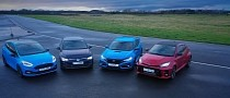 Toyota GR Yaris Battles Fiesta ST, Civic Type R and Golf GTI for Hot Hatch Glory
