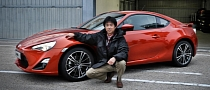 Toyota GT 86 and Its Creators Get 3 Vehicle Dynamics International Awards