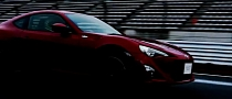 Toyota GT 86 Promo: Drive with Passion [Video]