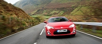 Toyota GT 86 Sedan Reportedly Approved for Production
