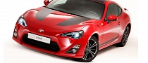 Toyota GT 86 Twice as Expensive in Holland as in US