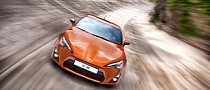 Toyota GT86 Set for March Debut in China