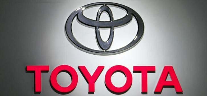 Toyota Helping Philippines Typhoon Victims