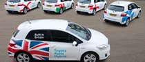 Toyota Hybrid Nations Challenge Coming