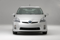 "The 2010 Prius is just the first in a new wave of Toyota ""greenies"""