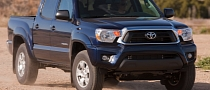 Toyota Increases Texas Production to Boost Tundra and Tacoma Stockpile