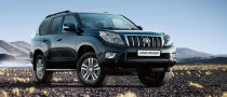 Toyota Introduces New 60th Anniversary Land Cruiser Models