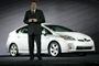 Toyota Introduces the Long-Awaited 2010 Prius