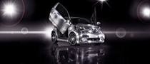 Toyota iQ Disco Concept Is Ready to Party
