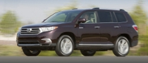 Toyota Launches Highlander Marketing Campaign