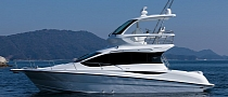 Toyota Launches Ponam-35 Leisure Boat