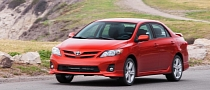 Toyota Launches Two Special Edition Corollas