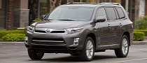 Toyota, Lexus Recalling 235,000 Vehicles